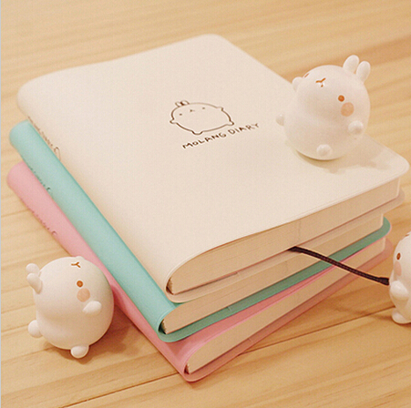 cutesy rabbit planner