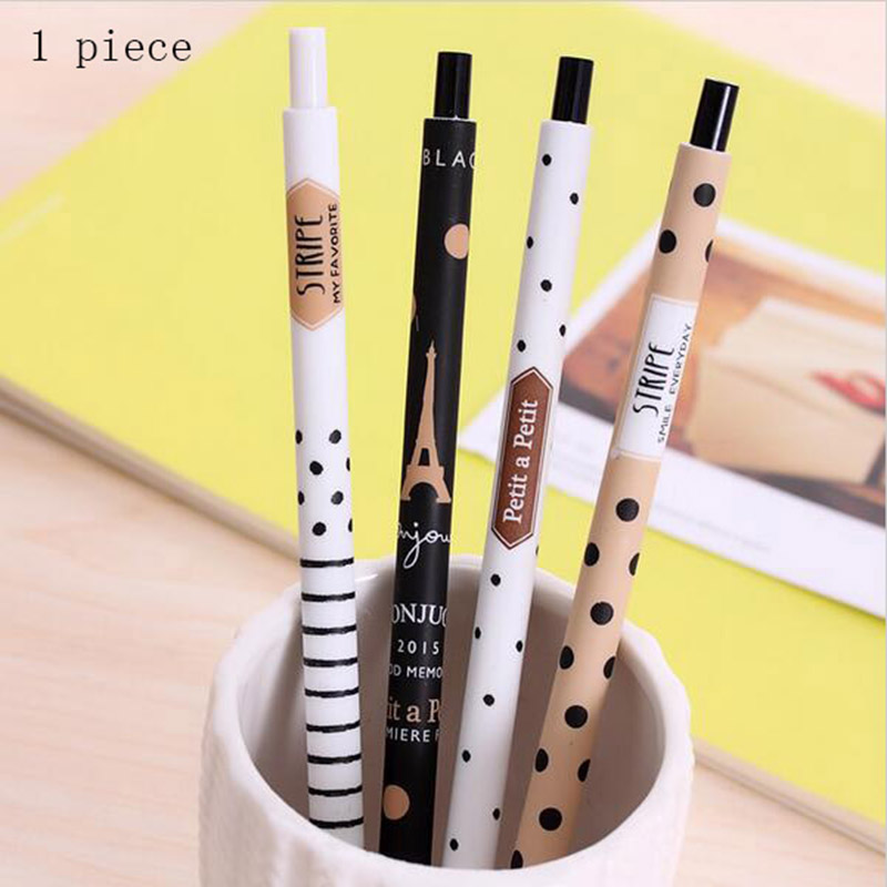 cute Paris mechanical pencil