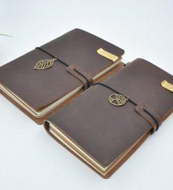 Refillable Journals