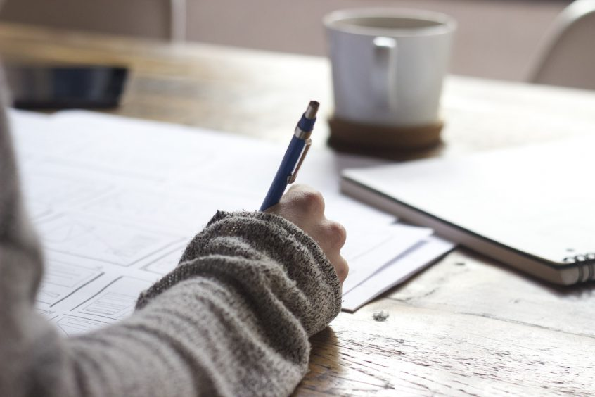 5 Reasons To Keep A Journal