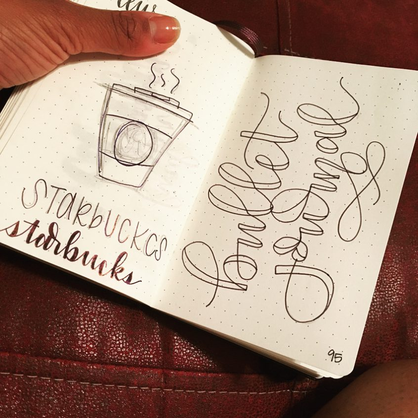 4 Things All Bullet Journal Beginners Should Know