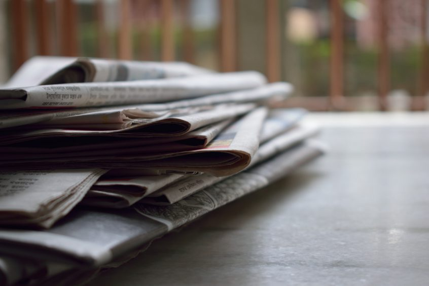 An Open Letter To Journalism