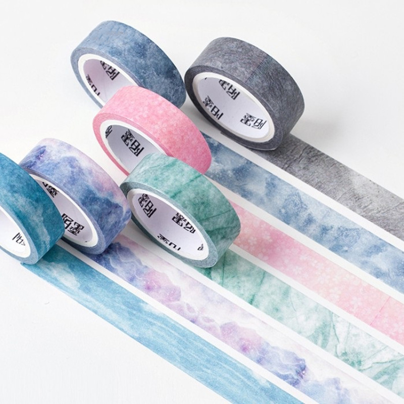 washi tape is awesome