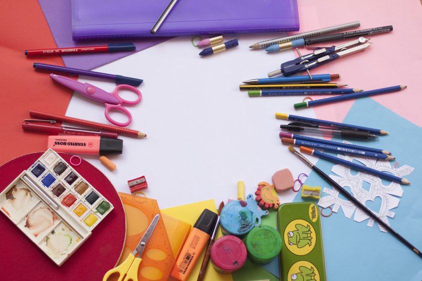 10 Things Every Stationery Addict Is Guilty Of Doing