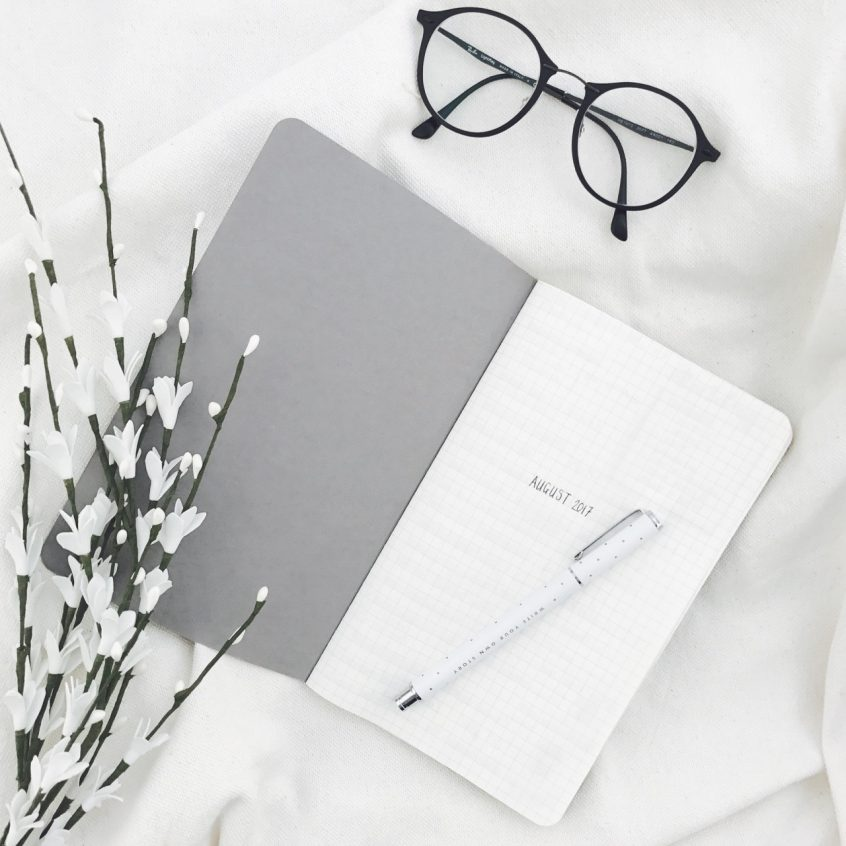 How To Use A Planner To Instantly Boost Your Productivity