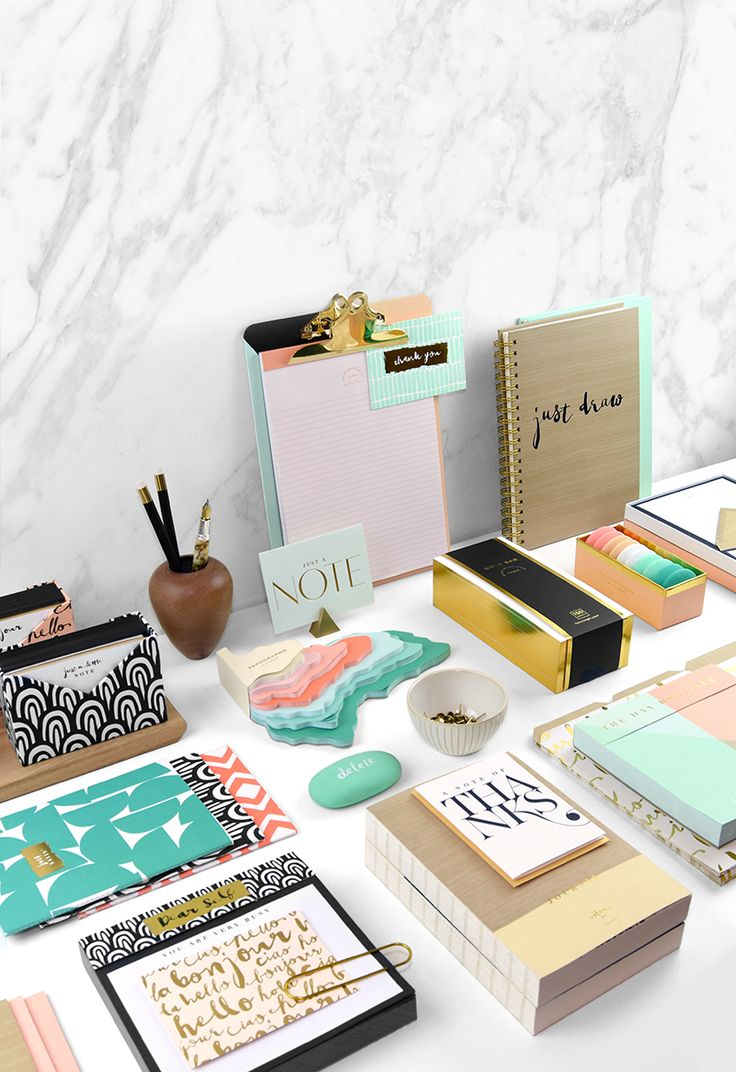 10 Signs You're Obsessed With Stationery